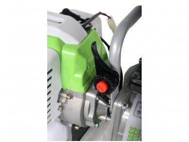Benzininis vandens siurblys (motopompa) 1'' 1,7HP 5