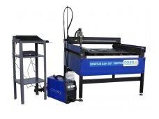 CNC stalas SPARTUS® Easy 1000THC