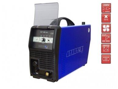 SPARTUS® Easy 1000 CNC stalas 2