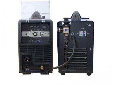 CNC stalas SPARTUS® Easy 1000THC 3