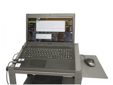 CNC stalas SPARTUS® Easy 1000THC 4