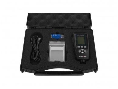 Steinberg Dažų storio matuoklis - 5000μm - mini USB 7