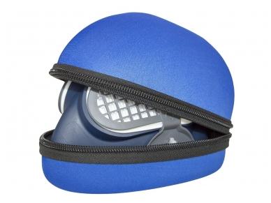 Dėklas respiratoriui SPR501, mėlynas