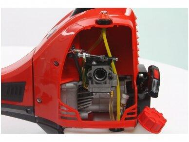 DEMON RQ508 PRO Benzininis trimeris 6