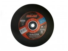 Diskas metalui 350mm DELOG