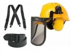 Darbo apsaugos priemonės