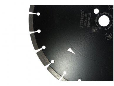 Diskas asfaltui, 350 mm 2