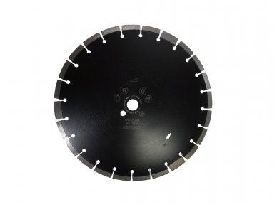 Diskas asfaltui, 350 mm