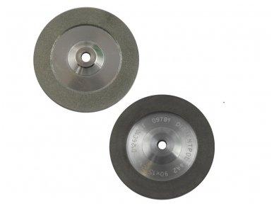 Spartus D90 Diskas volframinių elektrodų galąstuvui 2