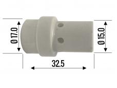 Dujinis difuzorius TW-36, plastikas, baltas