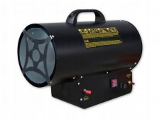Dujinis šildytuvas NG1-30, 30kW