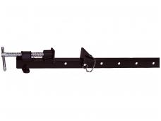 Durų spaustuvas Bessey TB su T-formos profiliu 40 x 40 x 5mm