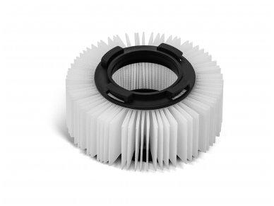 Dulkių siurblio Ulsonix HEPA filtras – fiksatorius