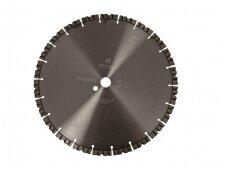 Eibenstock deim. diskas Ø350×25.4mm betonui