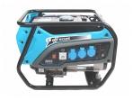 Elektros generatorius AVR 3000W/3500W, rėmas be ratų