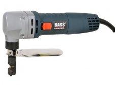 Elektrinės skardos žirklės, pjauna iki 2mm