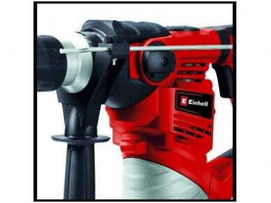 Einhell TH-RH 1600 Elektrinis perforatorius, 1600 W, 4,0 J, SDS-plus 2