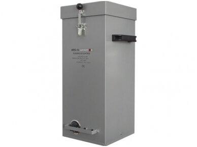 Elektrodų džiovintuvas WRD-18, 18 kg