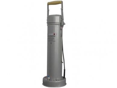 Elektrodų džiovintuvas WRD-5, 5 kg