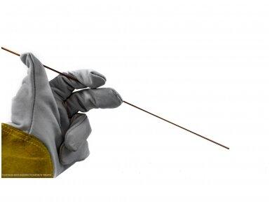 ELGA ELGATIG ER70S-6 Pridetinė viela TIG 5KG 1m - 2,4 mm 2