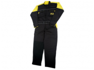 ESAB Non-flammable welder's overalls, S