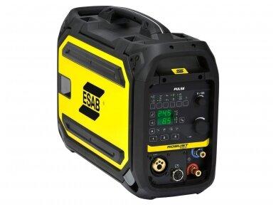 ESAB Aristo 500ix suvirinimo pusautomatis su Robust Feed Pulse 7