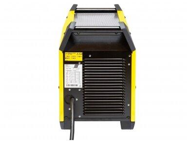 ESAB Aristo 500ix suvirinimo pusautomatis su Robust Feed Pulse 4