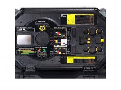 ESAB Aristo 500ix suvirinimo pusautomatis su Robust Feed Pulse 10