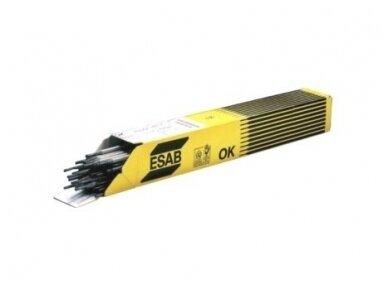 ESAB OK 84.78 suvirinimo elektrodai 3.25mm 1.7kg
