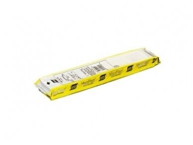 ESAB OK 96.20 VacPac suvirinimo elektrodai 3.2 x 350mm 1kg
