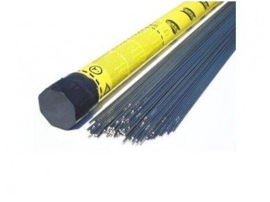ESAB OK Tigrod 385 2.4mm x 1000 5kg suvirinimo viela nerūdijančiam plienui