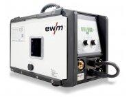 EWM suvirinimo pusautomatis Picomig 180 Synergic TKG, 180A, 230V