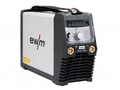 EWM suvirinimo aparatas MMA Pico 160, 150A, 230V