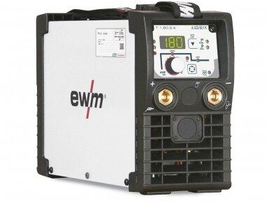 EWM suvirinimo aparatas MMA Pico 180 puls, 180A, 230V