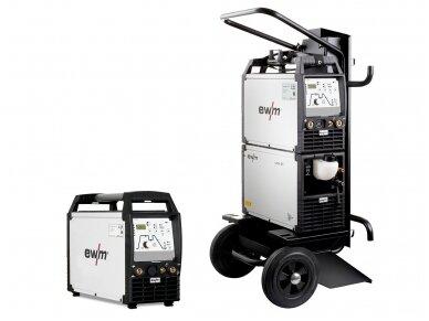 EWM suvirinimo aparatas TIG Picotig 200 AC/DC puls 5P TG , 200A, 230V