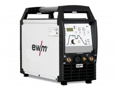 EWM suvirinimo aparatas TIG Picotig 200 AC/DC puls 8P TG, 200A, 230V 2