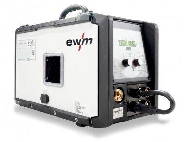 EWM suvirinimo pusautomatis Picomig 180 puls TKG, 180A, 230V