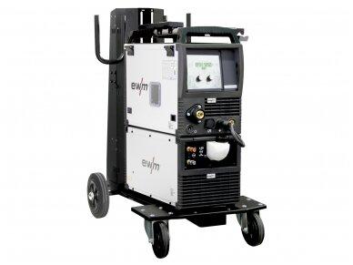 EWM suvirinimo pusautomatis Picomig 305 puls TKM, 300A, 400V 3