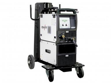 EWM suvirinimo pusautomatis Picomig 305 puls TKM, 300A, 400V 2