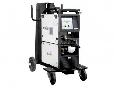 EWM suvirinimo pusautomatis Picomig 305 Synergic TKM, 300A, 400V 2