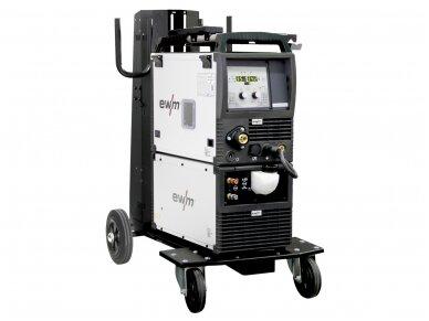 EWM suvirinimo pusautomatis Picomig 355 puls TKM, 350A, 400V 2