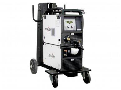 EWM suvirinimo pusautomatis Picomig 355 Synergic TKM, 350A, 400V 3