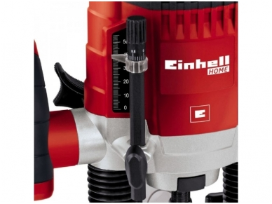 Frezeris Einhell TH-RO 1100 E; 1100W 2