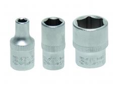 """Galvutė """"Pro Torque®"""" 1/4"""", 3,5-14 mm"""