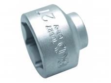 """Galvutė Pro Torque® 3/8"""", 27 mm"""
