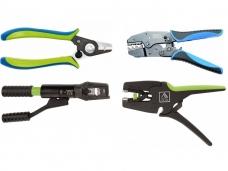 Įrankiai elektrikams