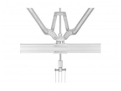 MSW-ZSS4 Įdubų šalinimo rinkinys - 4 siurbtukai - traukimo galvutė su 4 kabliukais 2