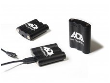 Įkraunama baterija lazeriniams nivelyrams ADA Cube (Mini USB)