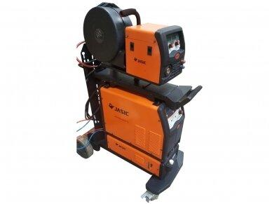 JASIC suvirinimo pusautomatis MIG 350P N316, 350A, 400V 2