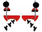 BESSEY MCX Kampinių spaustuvų sistema